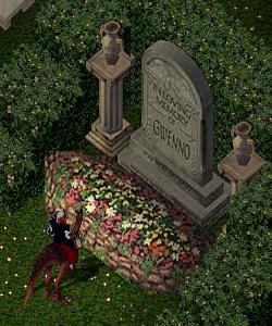 グエノの墓